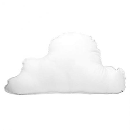 Cojín bebé Nube blanca