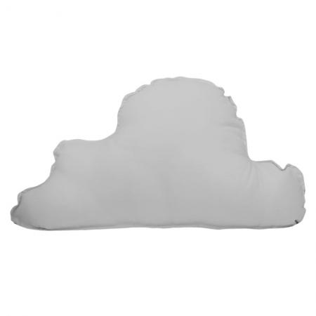 Cojín bebé Nube gris