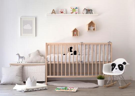La decoración del cuarto de tu hijo