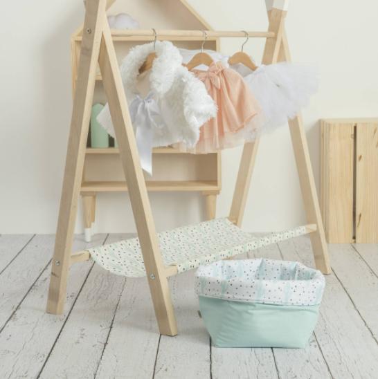 muebles infantiles - Estrellita la Valiente
