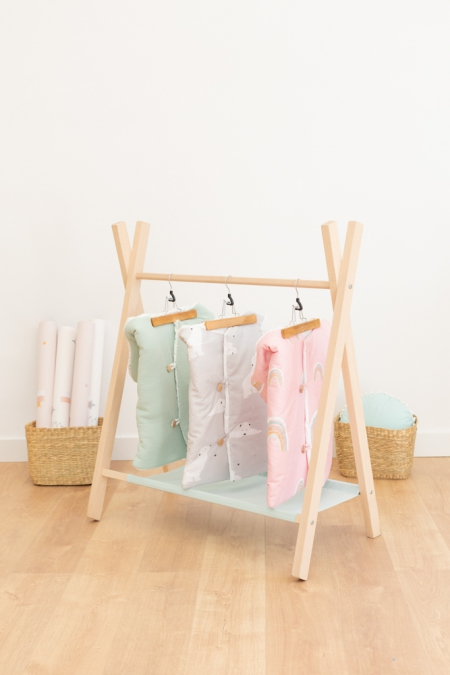Modelos de sacos de dormir bebés