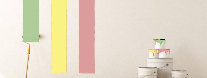 color de la habitación del bebé