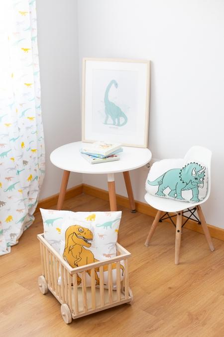 Decoración infantil dinosaurios