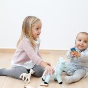 Ropa de invierno para niños y niñas