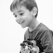 El juego en el desarrollo de los menores