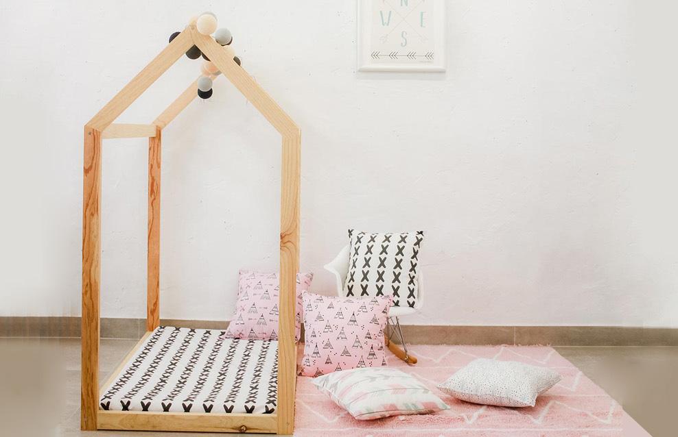Decorar el cuarto de tu bebé, ideas y tips muy útiles.