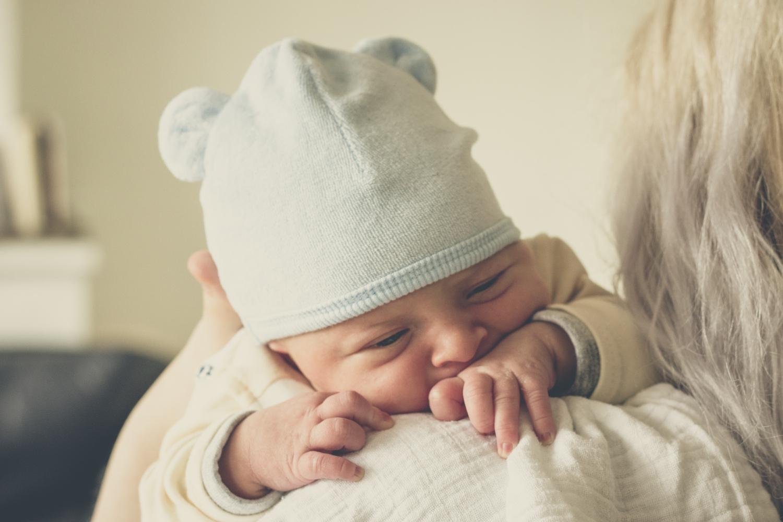 que tu bebé duerma bien