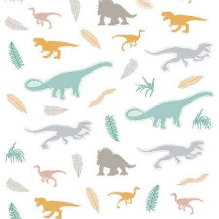 Vinilos decorativos dinosaurios