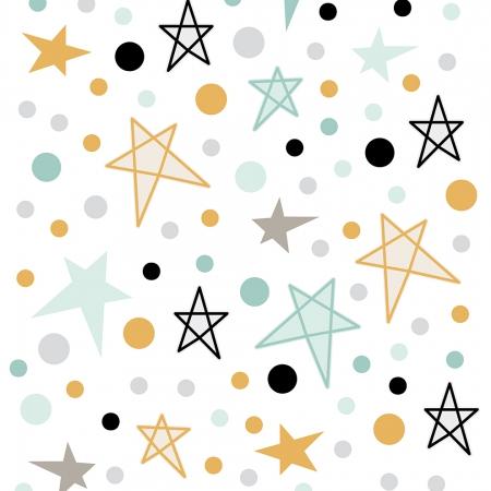 Vinilos decorativos estrellas