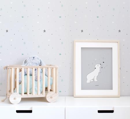 Ideas para decorar la habitación de tu bebé