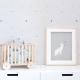 Ideas para decorar la habitacin de tu bebe