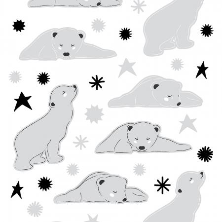 Vinilos oso polar