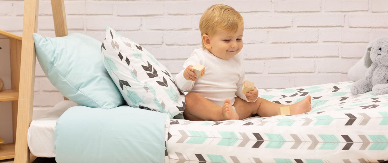 Descanso y sueño de los bebés