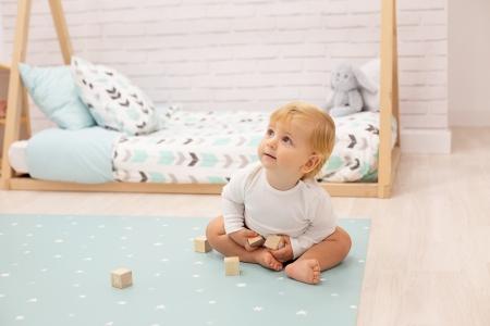 Habitaciones infantiles decoradas con estilo Estrellita La Valiente