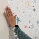 Poner papel pintado en paredes