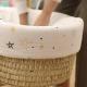 Cómo vestir un moisés para bebé